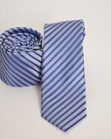 poliészter slim nyakkendő 04 - Ps 0073