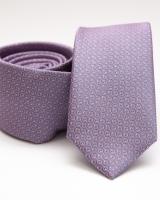 Slim poliészter nyakkendő 05