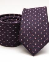 Poliészter slim nyakkendő 01 - Ps1198