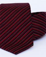 Poliészter nyakkendő 20
