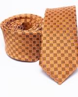 Slim poliészter nyakkendők 01 - Ps1444