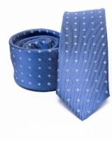 Slim poliészter nyakkendők 01 - Ps1484