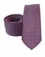 Slim poliészter nyakkendők 01 - Ps1503