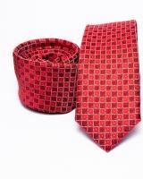 Slim poliészter nyakkendők 01 - Ps1443