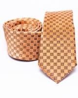 Slim poliészter nyakkendők 01 - Ps1441