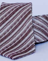 Poliészter nyakkendő 20 -  IMG_0966