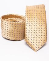 Slim poliészter nyakkendők 01 - Ps1456