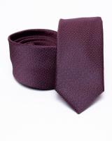 Slim poliészter nyakkendők 01 - Ps1448