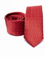 Slim poliészter nyakkendők 01 - Ps1483